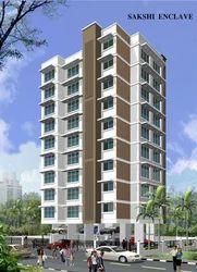 Sakshi Heights in Mumbai by Nest Developer's   ID: 6424586991