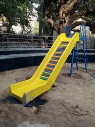 Small Roller Slide