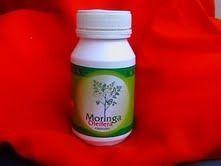 Moringa Nutrition Rich Capsule