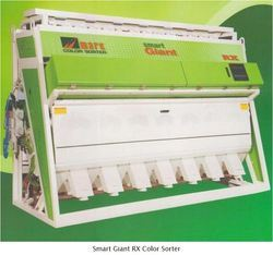 Smart Giant RX Dal Color Sorter