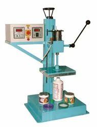 Aluminium Foil Heat Sealing Machine