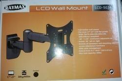 Lcd Monitor Wall Mount Liquid Crystal Display Monitor