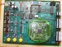 VLSI Board with Spartan II