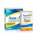 Asacol Mesalamine Tablets