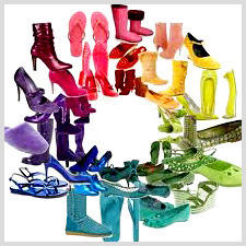Shoes for Ladies, Mens and Children