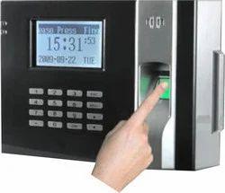 Biometric Fingerprint Time Attendance Machine Venture