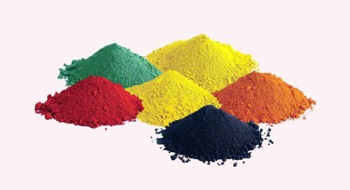 Oxide Color Powder & Cement Color, Products For Pavers & Designer ...