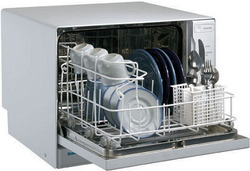 Lovely Countertop Dishwasher