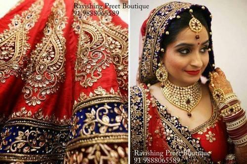 Bridal Mehndi In Jalandhar : Patiyala suits & punjabi manufacturer from jalandhar