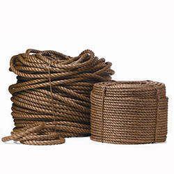 Manila Ropes - Manila Rope Wholesale Distributor from Chennai
