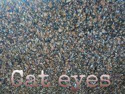 Cat Eyes Granite. Rs:108
