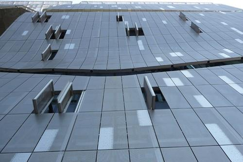 Cladding Service - Honey Comb Cladding Manufacturer from