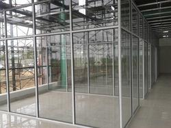 Aluminum Partitions Contractors