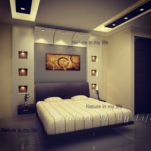 Product Image. Read More. Bedroom Interior Decoration Service & Nature In My Life Delhi - Architect / Interior Design / Town ...