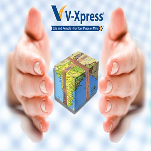 V-trans (India) Limited