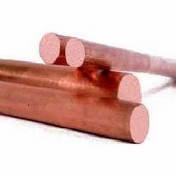 Electro Copper Rod