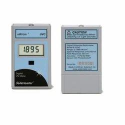 UVC Solar Meter