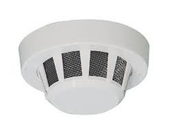 Smoke Detection and Fire Alarm System
