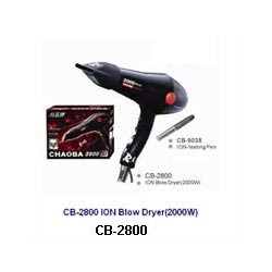Chaoba Hair Dryer