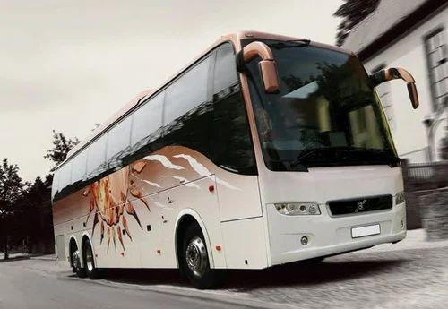 Volvo Coach Developers Tourist Coach Rental Hns Coaches