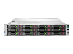 HP Proliant DL80 Server