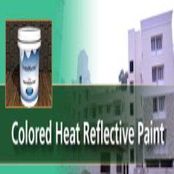 Heat Reflective Paint Manufacturers Suppliers Exporters