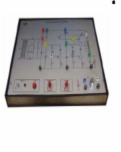 Jones Chopper Circuit Diagram | Power Electronics Characteristics Of Igbt Trainer Exporter From Mumbai
