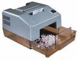 Paper Shutter