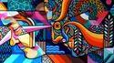 Mural Art Classes