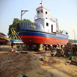 Making & Modifying Ships