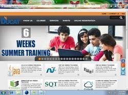 Summer Training In IT Technology