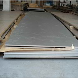ASTM A240 Gr. 317/317l Stainless Steel Plates
