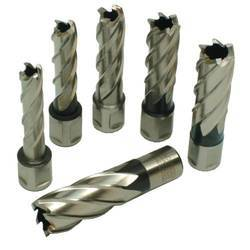 Broach Core Bit for Magnetic Drill Machine Annular Cutting