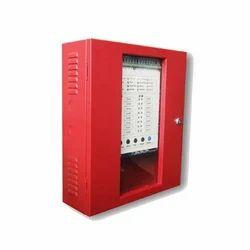 Fire Alarm Main Panel