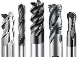 Carbide Cutting Tool & Drill