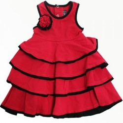 41a371bb1367c0 Designer Kids Dresses