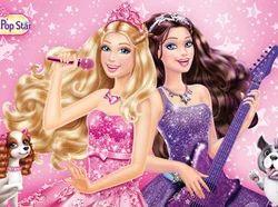 Barbie & Spiderman Catalog Service