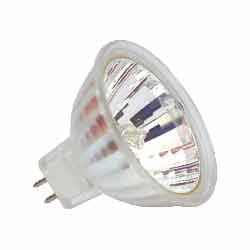 Halogen Metal Halide Lamp