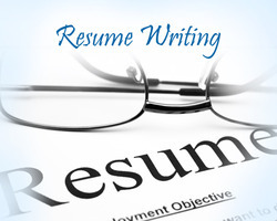 CV/Resume Writing Services