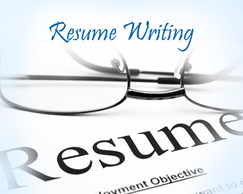 cvresume writing services