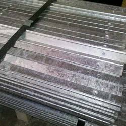 Mild Steel Flats for Construction