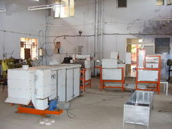 Chapati Making Machine (4000 chapati P.H.)