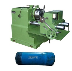 PVC Threading Machines