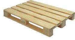 Wooden Pallets - Retailers in India