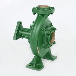 Centrifugal Oil Seal Water Pump