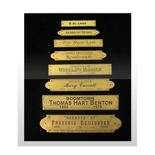 Designer Name Plate Wholesale Trader from Ahmedabad