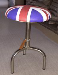 INDUSTRIAL FURNITURE BAR STOOL