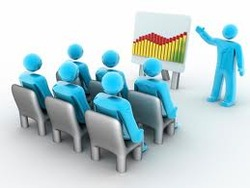 Marketing And Sales Strategy Service