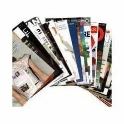 Magazines Advertisement Services