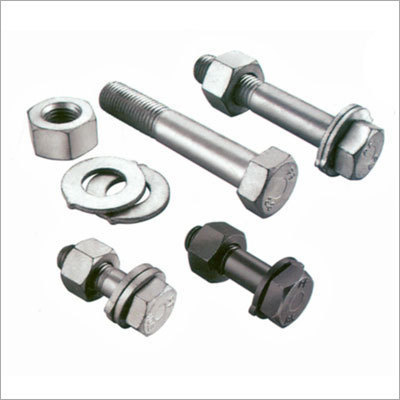 HSFG Bolts & Nuts / Structural Bolts / Bridge Fasteners